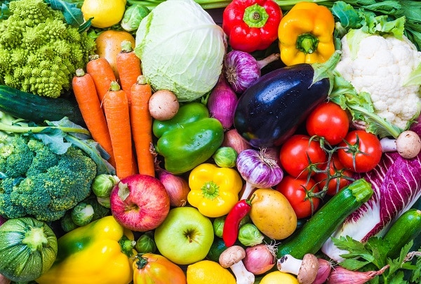 Vegetables for eye health in Mobile AL